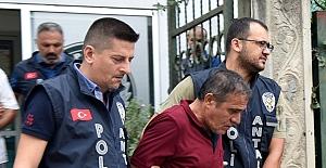 Antalya'da engelli eşini öldüren kocaya ağırlaştırılmış müebbet hapis cezası