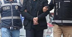 Antalya'da gasbettiği 2 kardeşi yaralayan zanlı tutuklandı
