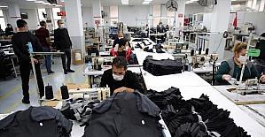 AHKİB'den 2020 yılında 372 milyon 576 bin dolarlık hazır giyim ihracatı