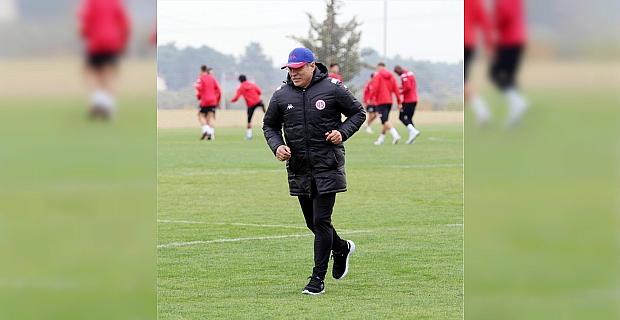 Antalyaspor, Trabzonspor maçında galibiyet serisi peşinde