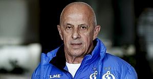 Dinamo Moskova, salgın döneminde kamp için Antalya'yı seçti