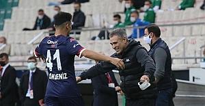 Ersun Yanal, Antalyaspor'da başarılarıyla iz bırakmak istiyor: