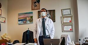 Kanser hastalarının CoronaVac aşısını güvenle yaptırabileceği belirtildi