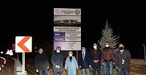 Malatya Havalimanı yeni terminal binasının temeli 6 Şubat'ta atılacak
