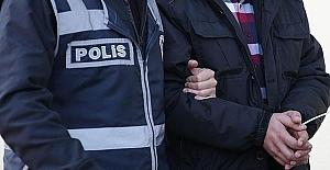 Mersin'de 1150 uyuşturucu hap ele geçirildi, 3 zanlı tutuklandı