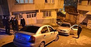 Kahramanmaraş#039;ta Sivil polislerin...