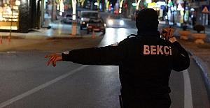 Valiliklere sokağa çıkma kısıtlamalarında istisna kapsamına alınacak kişilerle ilgili ek genelge gönderildi