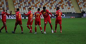 Yeni Malatyaspor-Galatasaray maçının ardından