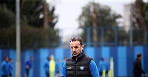 Adana Demirspor, Yeni Adana Stadı'ndaki ilk maçından mağlubiyetle ayrıldı