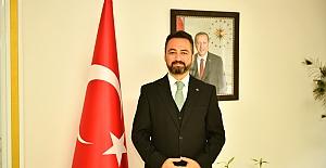 Başkan Gürbüz#039;den İYİ Parti...