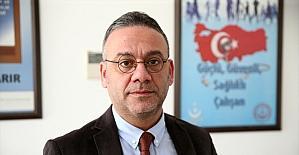 Koronavirüs Bilim Kurulu Üyesi Prof. Dr. Murat Gündüz'den
