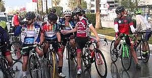 Türkiye Bisiklet Şampiyonası 1. Etap Yol Yarışları ertelendi