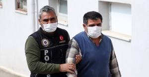 Adana'da panelvanda 55 bin uyuşturucu hap ele geçirildi