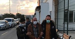 Adana merkezli 8 ilde çıkar amaçlı suç örgütü operasyonu