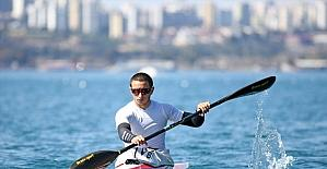 Adana'da Durgunsu Kano Milli Takımı ve Olimpik Milli Takım seçmeleri başladı