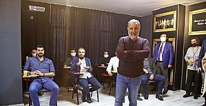 Adana'da Tiyatro Keyfi Atölyesinin açışı yapıldı