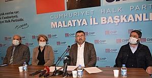 CHP Genel Başkan Yardımcısı Ağbaba, helikopter kazasına ilişkin