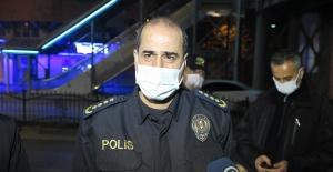 """Emniyet Müdürü Cebeloğlu, """"Tek tuşla şiddetin karşısında kadınların yanındayız"""""""
