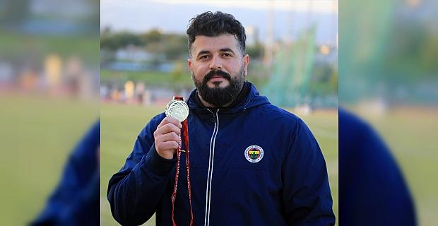 Milli çekiççi Özkan Baltacı, ilk kez katılacağı olimpiyatlarda madalya hedefliyor: