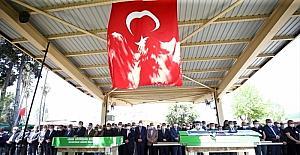 Adana Demirsporlu eski sutopu oyuncusu İlhan Demirdal son yolculuğuna uğurlandı