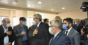 """AK Parti Grup Başkanvekili Mahir Ünal'dan CHP'li Altay'ın """"Menderes benzetmesine"""" tepki:"""