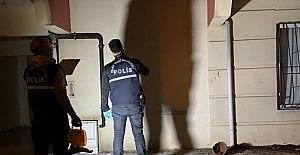 Kahramanmaraş'ta iki aile arasında kavgada 4 kişi yaralandı