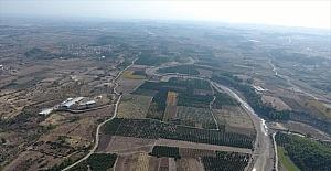Manavgat Naras Barajı ekonomiye 561 milyon lira fayda sağladı