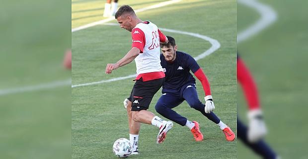 Antalyaspor, Konyaspor maçına hazır