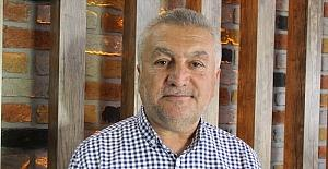 Boupendza ve Diouf'un gol krallığı yarışı, Hatayspor yönetimi gururlandırıyor