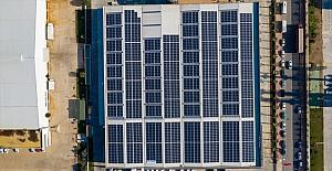 CW Enerjiden GES yatırımı