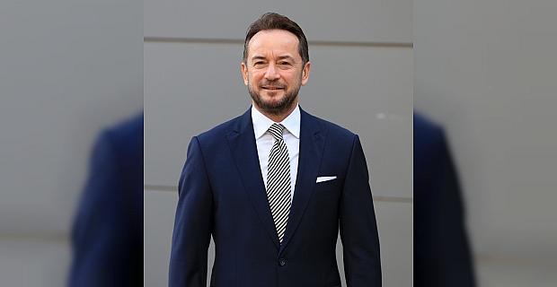 Fibabanka Genel Müdür Yardımcılığına Gökhan Ertürk getirildi
