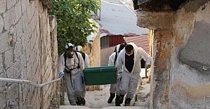 Hatay'da bir kişi evinde ölü bulundu