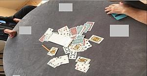Isparta'da kumar oynayan ve Kovid-19 tedbirlerini ihlal eden 15 kişiye para cezası kesildi