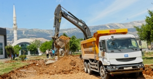 Kahramanmaraş yeni terminal binasına kavuşuyor