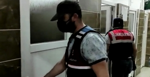Kahramanmaraş'ta işyerinin tuvaletinde kaçak sigara ele geçirildi
