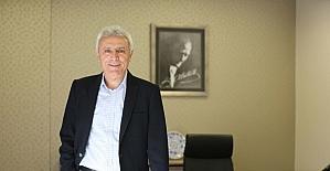 Medipol, patent artışında ikinci...
