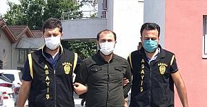 Adanada 50 yıl 10 ay hapis cezasıyla...
