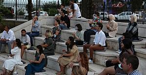 Antalya Devlet Opera ve Balesinden