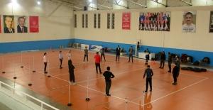 Elbistan Belediyesi POMEM kursunda yüzde 90 başarı