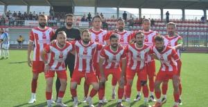 Elbistanspor: 0 - Şanlıurfa BB Spor: 2
