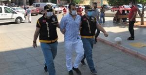 Firari hükümlü Kahramanmaraş polisinden kaçamadı