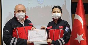 Kahramanmaraş'ta MEB AKUB ekibi göreve başladı