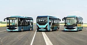 Karsan, Almanya Weilheim'deki elektrikli otobüs ihalesinin de kazananı oldu