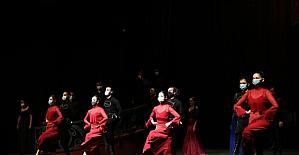 Mersin Devlet Opera ve Balesi,