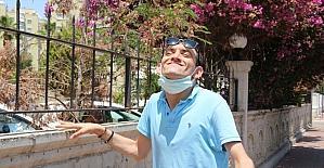 Serebral Palsi hastası Hasan, gelişimiyle herkese