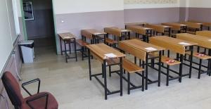 """Yılmaz, """"Kahramanmaraş'ta okullarımız LGS'ye hazır"""""""