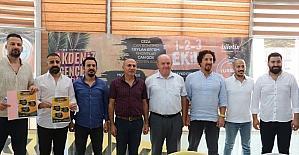 Adana'da Akdeniz Gençlik Festivali düzenlenecek