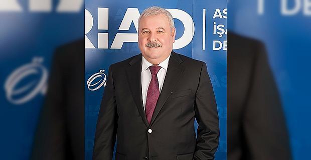ASRİAD Başkanı Danışman: