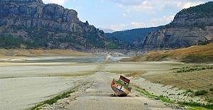 Kahramanmaraş'ta barajlarda aktif son...