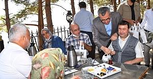 Başkan Güngör, 'Engelli Kardeşlerimiz Önceliğimiz'